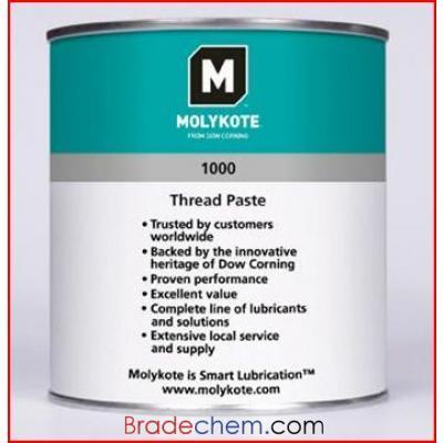 Molykote 1000 1Kg - Bradechem