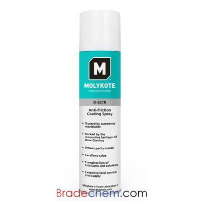 Molykote D-321R 400ml - dechem
