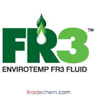 Envirotemp Fr3 Transformer Fluid Drum 206ltr 190kg Bradechem